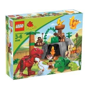 人気ブランドの LEGO デュプロ 5598 DUPLO LEGO Dino Valley(レゴ デュプロ Dino きょうりゅうのもり), 業務用プロ道具 厨房の匠:fcd9ffef --- sturmhofman.nl
