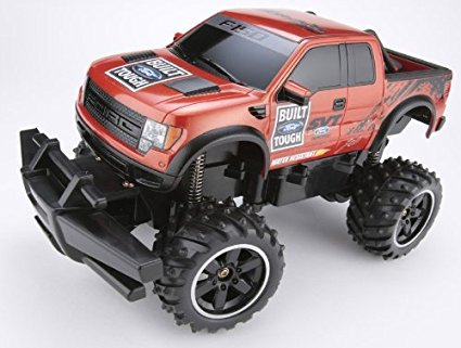 1/16 R/C G-DRIVE Jr FORD F-150 RAPTOR シー・シー・ピー 新品