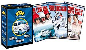 ラブ・バッグ コレクション BOX (初回限定生産) [DVD] ディーン・ジョーンズ (中古)マルチレンズクリーナー付き