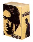 サラリーマン金太郎パートII(1)~(6) [DVD]高橋克典 マルチレンズクリーナー付き(中古)