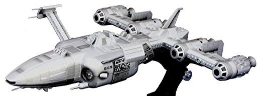 EX合金 スターウルフ BACCHUS-III (バッカスIII) (ノンスケール ダイキャスト塗装済み完成品) アートストーム 新品