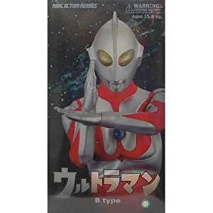RAH リアルアクションヒーローズ No.247 ウルトラマン Bタイプ 購入チケット限定 メディコム・トイ 新品