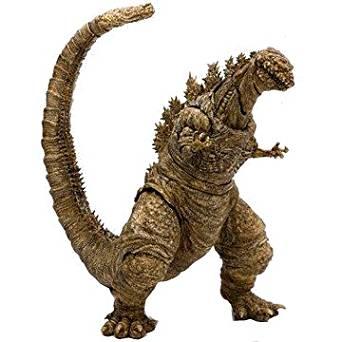 バンダイ S.H.MonsterArts ゴジラ(2016)第4形態 ゴジラ・ストア限定カラーVer 新品