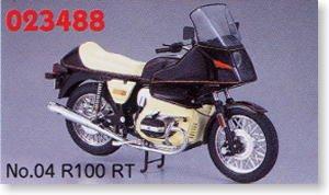1/12 ネイキッドバイクスペシャル 4 BMW R100T 青島文化教材社 新品
