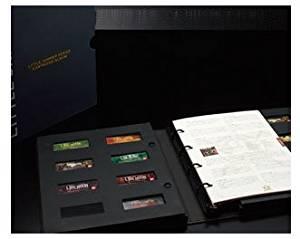 LITTLE JAMMER SERIES CARTRIDGE ALBUM リトルジャマー バンダイ 新品