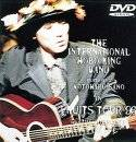 INTERNATIONAL HOBO KING BAND FEATURING MOTOHARU SANO [DVD]新品 佐野元春 マルチレンズクリーナー付き