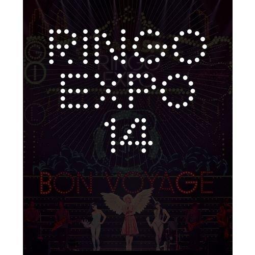 (生)林檎博'14 ―年女の逆襲―(初回限定盤)[DVD]新品 マルチレンズクリーナー付き