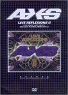 LIVE REFLEXIONSII-SYNC-ACROSS JAPAN TOUR'94 DELICATE PLANET- [DVD]access (中古)マルチレンズクリーナー付き