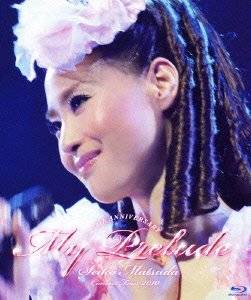Seiko Matsuda Concert Tour 2010 My Prelude [Blu-ray] 松田聖子 新品 マルチレンズクリーナー付き