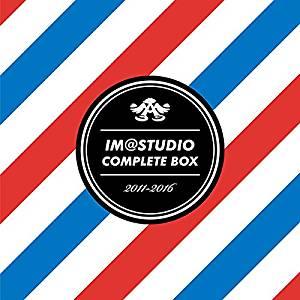 「アイマスタジオ」Vol.19限定生産盤 通常配信回コンプリートBOX [DVD](中古)マルチレンズクリーナー付き