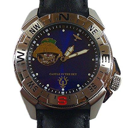 天空の城ラピュタ 腕時計 ベネリック 新品