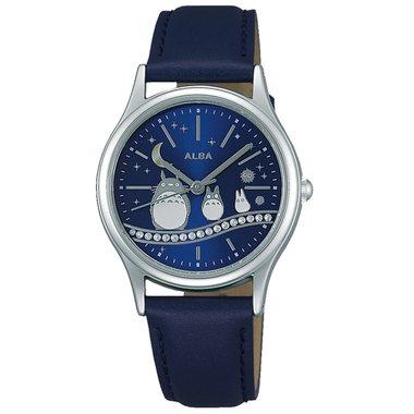 となりのトトロ SEIKO ALBA 腕時計 限定モデル 新品