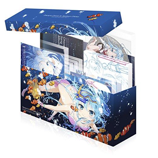 電波女と青春男 Blu-ray BOX(中古)マルチレンズクリーナー付き