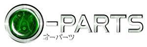 O-PARTS オーパーツ Blu-rayBOX 新品 マルチレンズクリーナー付き