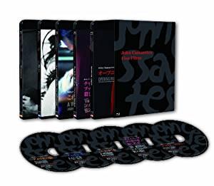 ジョン・カサヴェテス Blu-ray BOX (初回限定版)(中古)マルチレンズクリーナー付き