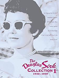 ダグラス・サーク コレクション DVD-BOX 1 (僕の彼女はどこ/心のともしび/天の許し給うものすべて) [初回限定生産](中古)マルチレンズクリーナー付き