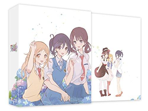 【Amazon.co.jp限定】TARI TARI Blu-ray Disc BOX (完全初回生産限定商品)(オリジナルブランケット付)新品 マルチレンズクリーナー付き