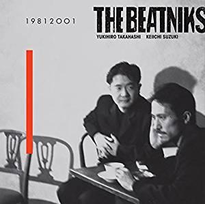 T・E・N・Tレーベル30th Anniversary THE BEATNIKS 19812001 [DVD]新品 マルチレンズクリーナー付き