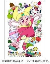 夢のクレヨン王国 DVD-BOX(中古)マルチレンズクリーナー付き