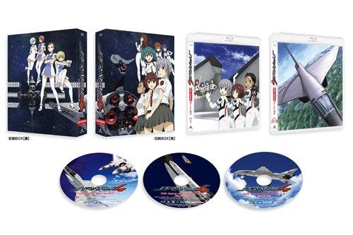 【Amazon.co.jp・公式ショップ限定】ストラトス・フォー OVA Series Blu-ray BOX (特装限定版)(中古)マルチレンズクリーナー付き