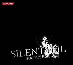 SILENT HILL SOUNDS BOX(DVD付)(中古)マルチレンズクリーナー付き