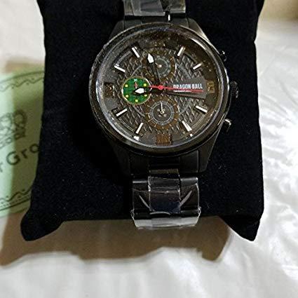 SuperGroupiesコラボ ドラゴンボール腕時計 未使用品