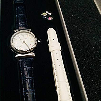 アイナナ Re:vale モデル 百 千 時計 腕時計SuperGroupies コラボ アイドリッシュセブン ムービック 未使用品