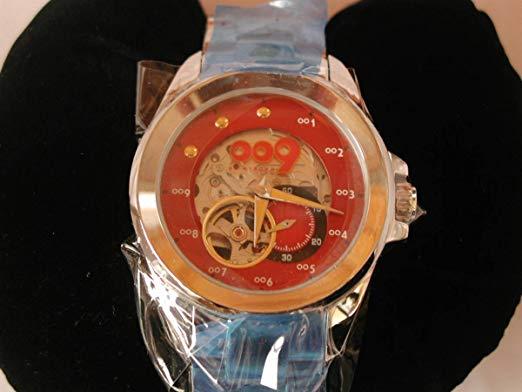 サイボーグ 009 RE:CYBORG 映画公開記念版 公式ウォッチ 腕時計 ムービック 未使用品