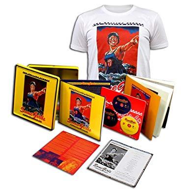 サム・ガールズ・ライヴ・イン・テキサス'78 BOX [Blu-ray] ローリング・ストーンズ 新品 マルチレンズクリーナー付き