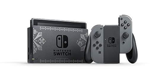 モンスターハンターダブルクロス Nintendo Switch Ver. スペシャルパック 任天堂 未使用品