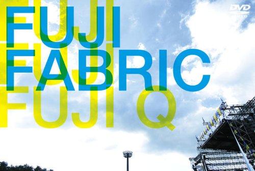 フジファブリック presents フジフジ富士Q -完全版- [DVD]新品 マルチレンズクリーナー付き