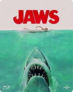 【Amazon.co.jp限定】JAWS コレクターズ・エディション スチールブック仕様 (デジタルコピー付)(完全数量限定) [SteelBook] [Blu-ray] (2012)新品 マルチレンズクリーナー付き