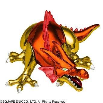 【オフィシャルショップ限定】 ドラゴンクエスト メタリックモンスターズギャラリー ダースドラゴン スクウェア・エニックス 新品