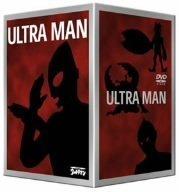 DVD ウルトラマン全10巻セット 新品 マルチレンズクリーナー付き