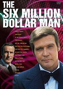 600万ドルの男[サイボーグ危機一発]DVD-BOXII[初回限定版](中古)マルチレンズクリーナー付き