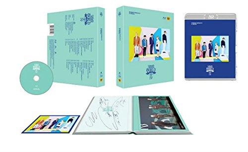 SHINee World IV (Blu-ray + ポストカードブック) (韓国盤)(中古)マルチレンズクリーナー付き