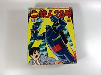 鉄人28号 イマイ プラモデル 新品