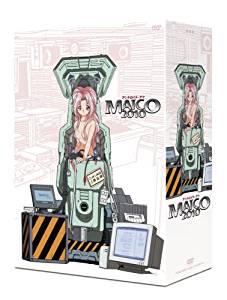 アンドロイド・アナ MAICO 2010 DVD-BOX (中古)マルチレンズクリーナー付き
