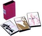 虫プロ・アニメラマ DVD-BOX (千夜一夜物語 / クレオパトラ / 哀しみのベラドンナ) 青島幸男 新品 マルチレンズクリーナー付き