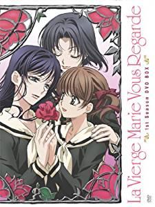 マリア様がみてる 1stシーズン DVD-BOX (初回限定生産) 植田佳奈 新品 マルチレンズクリーナー付き