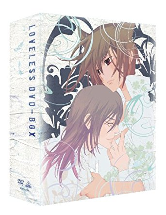 LOVELESS DVD-BOX 皆川純子 新品 マルチレンズクリーナー付き