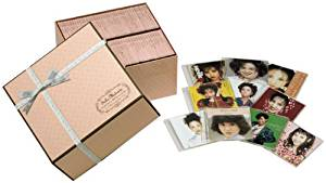 Seiko Matsuda Single Collection 30th Anniversary Box~The voice of a Queen~ Limited Edition 松田聖子 CD 新品 マルチレンズクリーナー付き