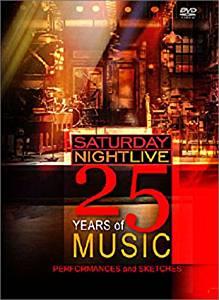 サタデーナイトライブ 25イヤーズ・オブ・ミュージック DVDスペシャルBOX (5枚組) ビリー・ジョエル 新品 マルチレンズクリーナー付き