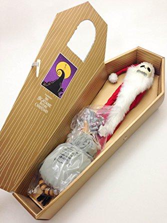 ナイトメア・ビフォア・クリスマス コレクションドール サンタジャック2000 N-223/SANTA JACK MERRY CHRISTMAS 2000.12.24 LIMITED EDITION 2000pcs ジュンプランニング 新品