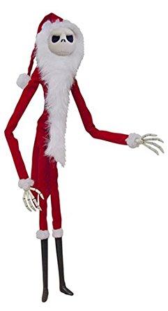 ナイトメア・ビフォア・クリスマス COLLECTIONDOLL サンタジャック2005 Nー380 ジュンプランニング 新品