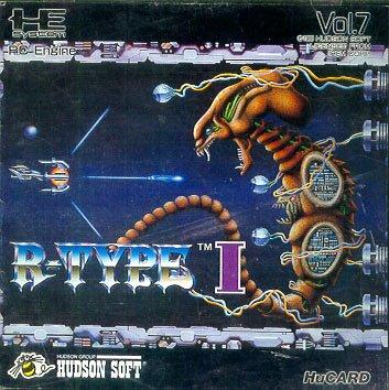 R-TYPE1 【PCエンジン】 新品