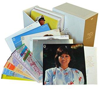 岩崎良美 Debut 30th Anniversary CD-BOX 新品 マルチレンズクリーナー付き
