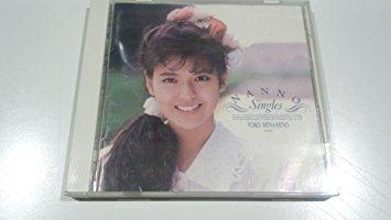 NANNO-Singles- 南野陽子  CD 新品 マルチレンズクリーナー付き