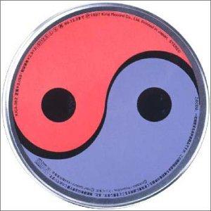 EVANGELION-VOX CD 新品