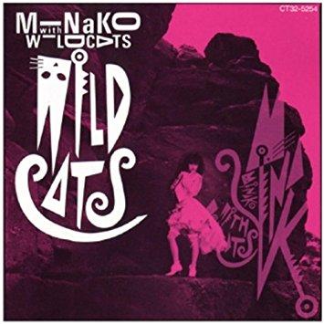 MINAKO WITH WILD CATS CD 新品 マルチレンズクリーナー付き